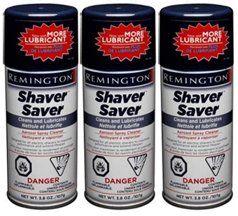 Remington SP4-3 Shaver Saver for DA307 / MS900 / XT100 Shaver Models (3 Pk)