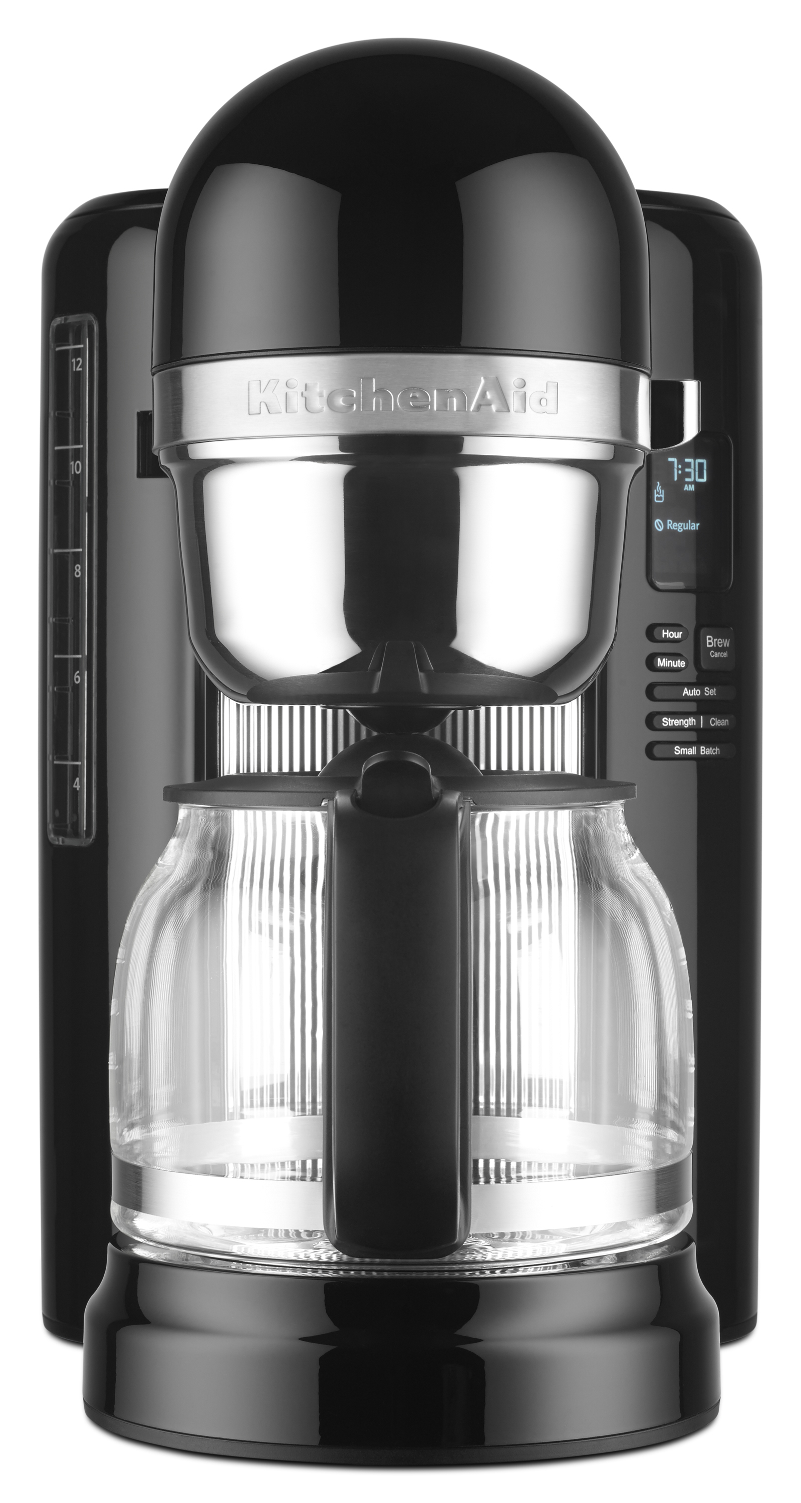 How To Clean Kitchenaid Coffee Maker Coffee Drinker
