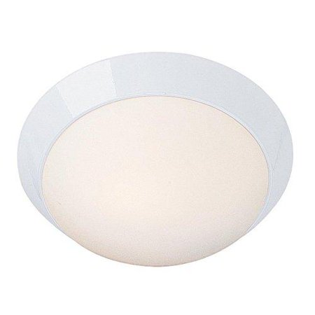 Access  Lighting Cobalt 2-light 13 inch Flush Mount