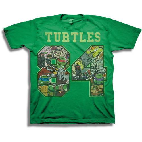 84 Boys' Short Sleeve T-Shirt