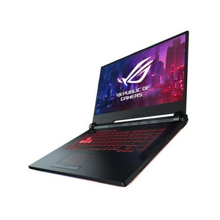 "ASUS ROG G531 Gaming and Entertainment Laptop-Gaming (Intel i7-9750H 6-Core, 32GB RAM, 2TB PCIe SSD + 2TB HDD , 15.6"" Full HD (1920x1080), NVIDIA GTX 1650, Wifi, Bluetooth, 3xUSB 3.1, Win 10 Pro) - image 6 of 6"