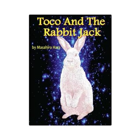 Toco and the Rabbit Jack - eBook