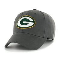 NFL Green Bay Packers Basic Adjustable Cap/Hat by Fan Favorite
