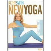 Kathy Smith New Yoga: Intermediate by