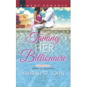 Knights of Los Angeles: Taming Her Billionaire (Paperback)