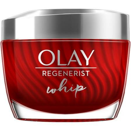 Olay Regenerist Whip Face Moisturizer, 50 mL