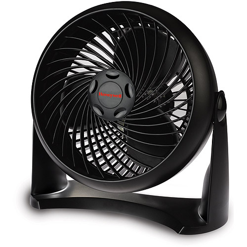 Honeywell Table Top Air Circulator Fan