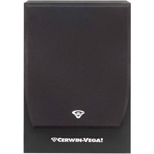 Buy Cerwin Vega SL10S Powered Subwoofer  by Cerwin-Vega