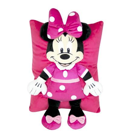 Minnies Bowtique (Disney Minnie Bowtique Travel Snuggle)