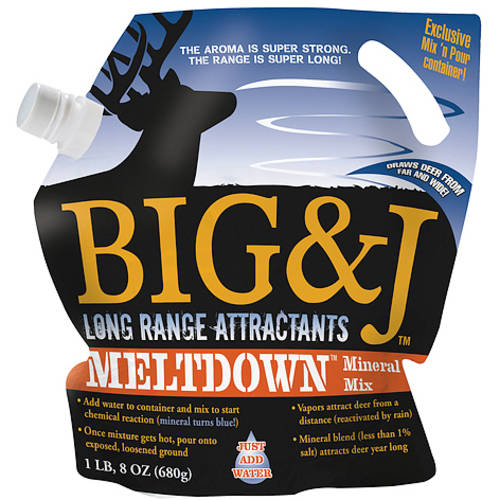Big and J BB2 Meltdown Mineral