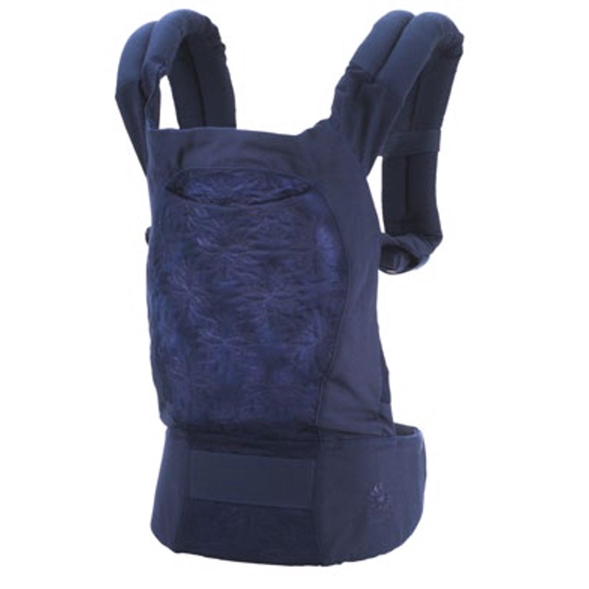 67dd90d4979 Buy Ergo Baby Designer Collection Carrier Blue Lotus