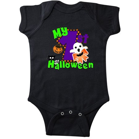 My First Halloween (My 1st Halloween Infant)