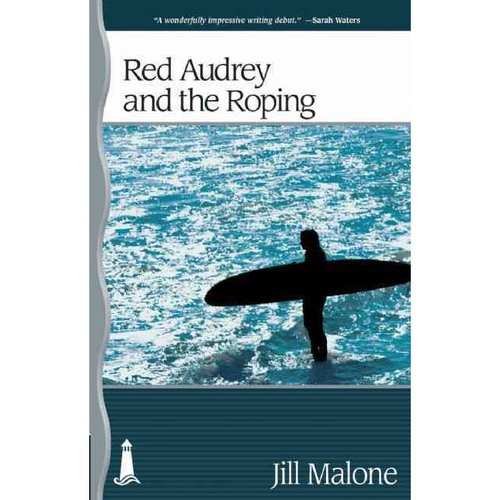 Red Audrey and the Roping
