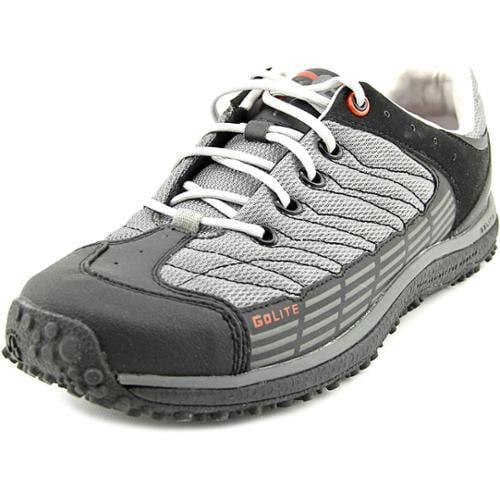 GoLite 1107TR15 Men US 11 Gray Hiking Shoe