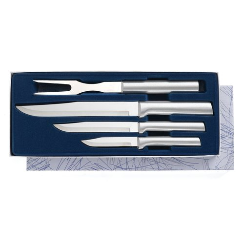 Rada Cutlery 4 Piece Prepare Then Carve Knife Gift Set