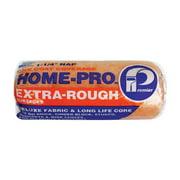 "HOME-PRO 933-4 Roller,Plyestr,Extra-Rough,9x1-1/4"",PK36"
