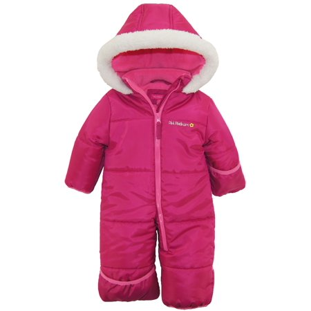 Baby Snowsuit Kamisco