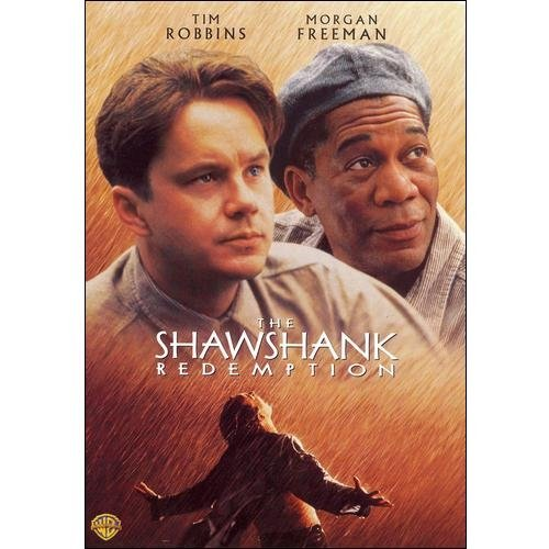 Warner Brothers Shawshank Redemption, Th Dvd Std Ws Excl