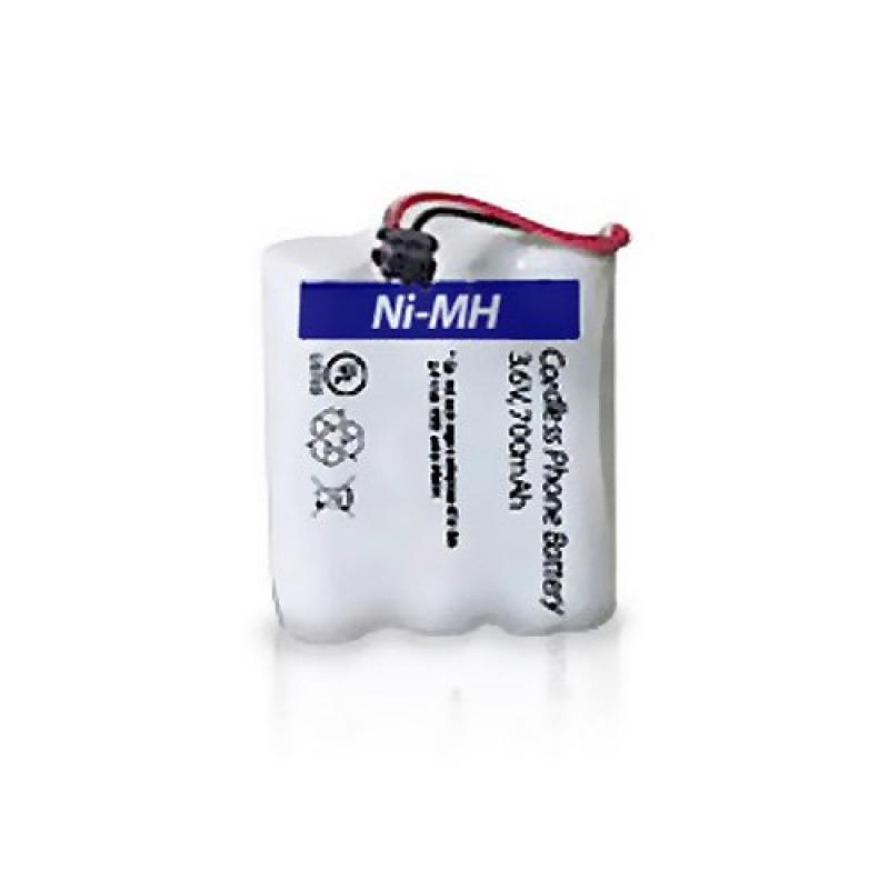 Replacement Battery for Panasonic HHR-P501 / P-P501 / HHR...