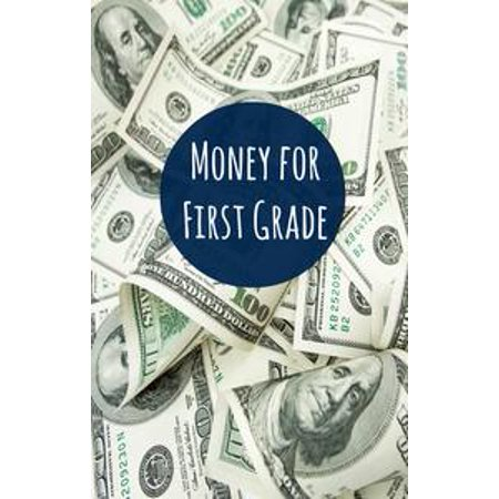 Money for First Graders - eBook - Halloween Ideas For First Graders