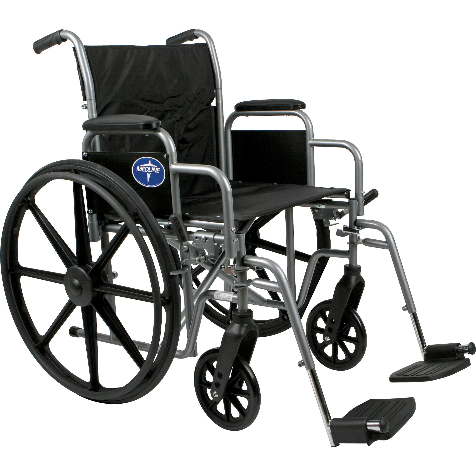 Excel K1 Standard Basic Wheel Chair