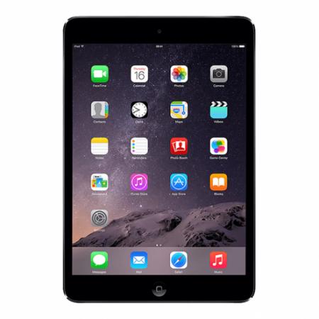 Refurbished iPad Mini 2 Retina Display Wifi Space Gray 32GB (ME277LL/A)(2013)