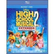 High School Musical 2 (Blu-ray + DVD) (Widescreen) by DISNEY/BUENA VISTA HOME VIDEO