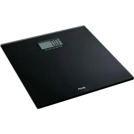 American Weigh Scales Talking Bathroom Scale - 330CVS