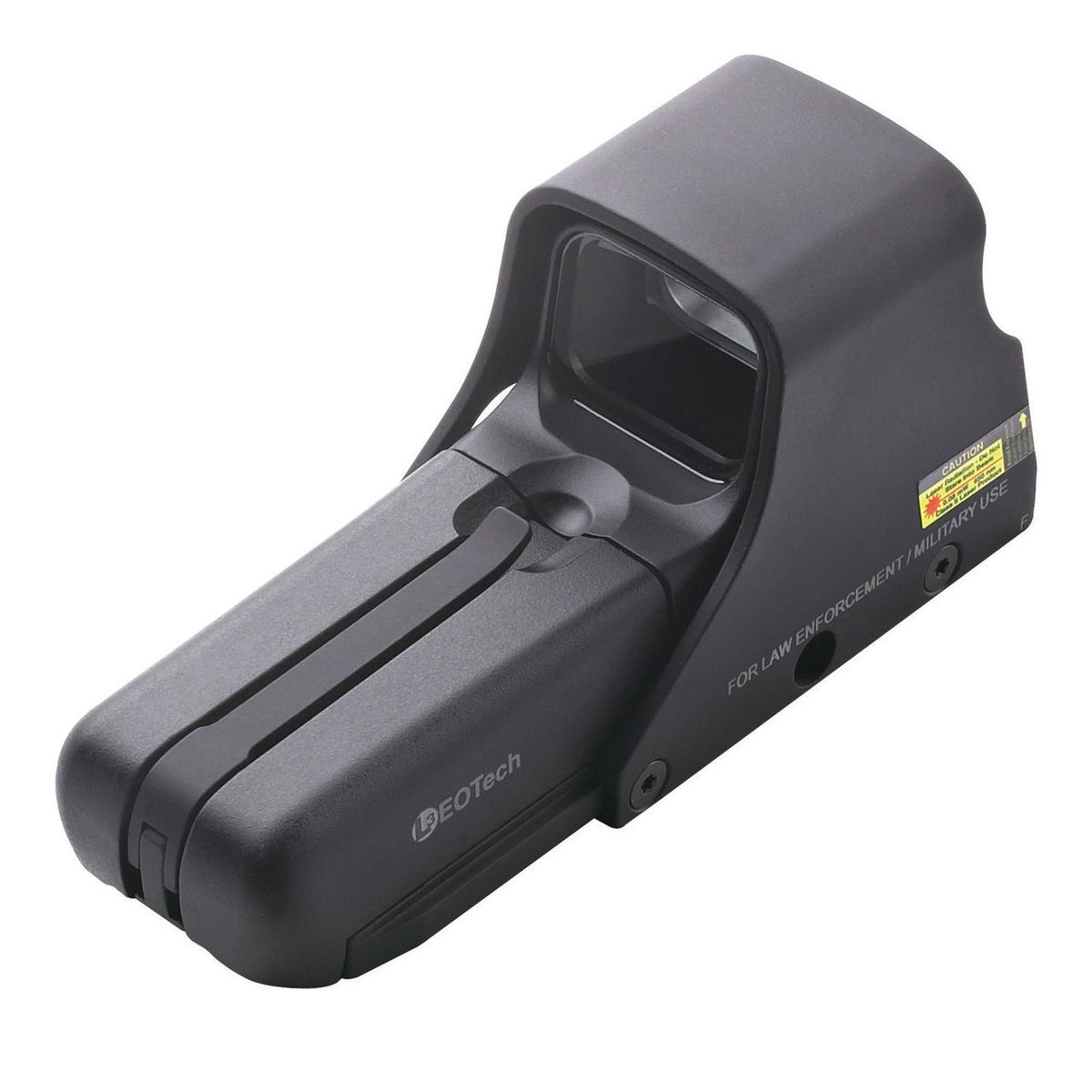 Eotech Crossbow Holographic Red Dot Sight with Ranging Reticle 512-XBOW by L-3