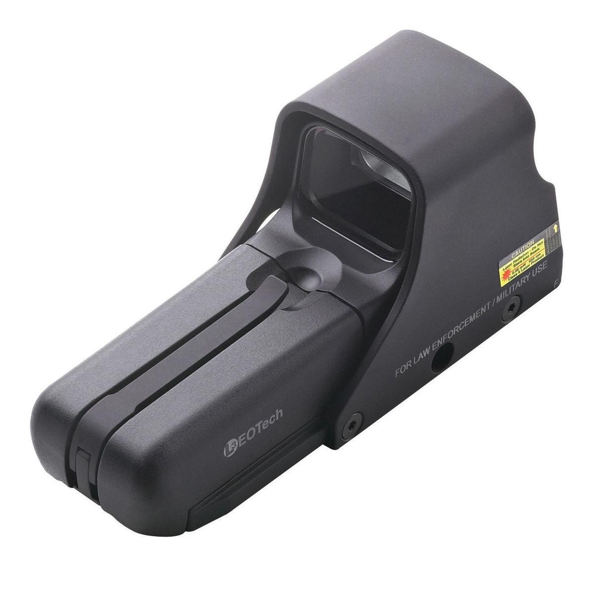 L-3 Eotech Genuine 512 Holographic Weapon Sight - AA Batt...