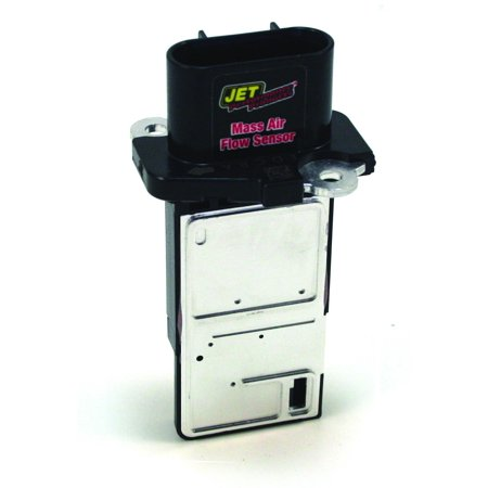 Jet Performance 69143 Mass Air Flow Sensor, New Performance Replacement ()