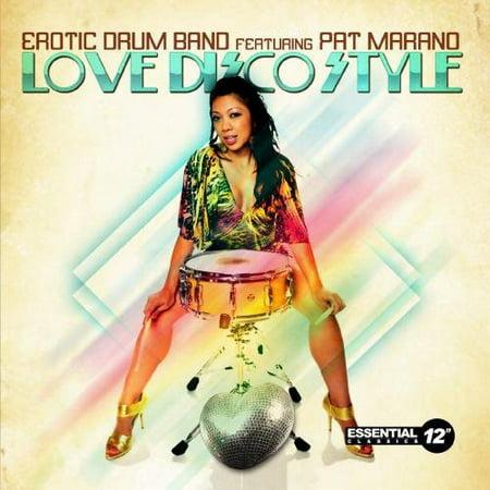 Love Disco Style (EP)](Disco Style)