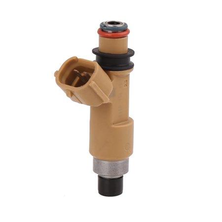 Car Fuel Injector 16611AA730 16611AA680 16611AA68B DC 12V for Subaru Forester 2005 2.5 - image 4 de 4