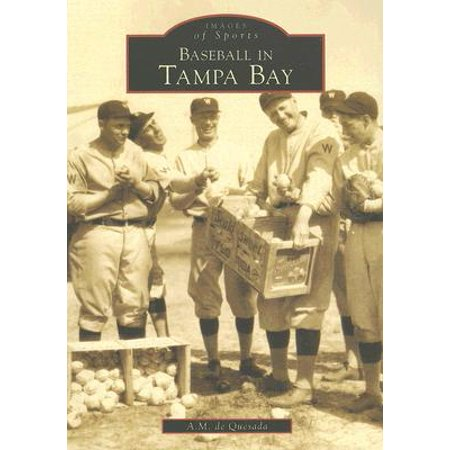 Tampa Bay Devil Rays Book - Baseball in Tampa Bay