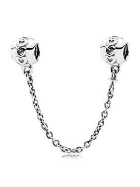 Hearts Safety Chain - 791088-05
