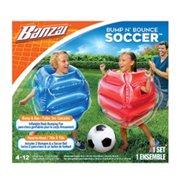 Banzai - Bump & Bounce Soccer Age/Grade 4-12