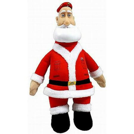 Arthur Christmas Santa Claus Plush Pal 8