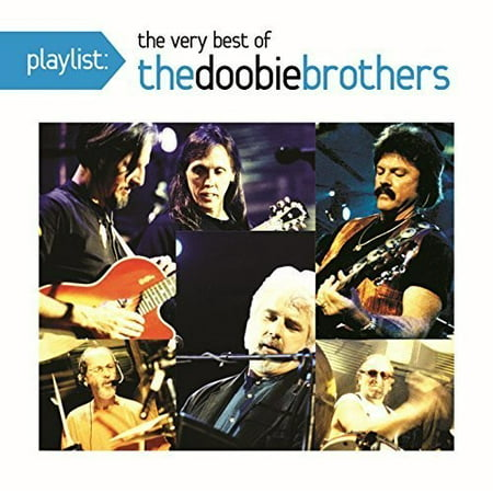 Playlist: The Very Best of the Doobie Brothers (The Best Of The Mills Brothers)