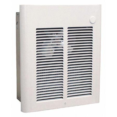Electric Wall Heater,BtuH 3413,120V DAYTON 2HAC4