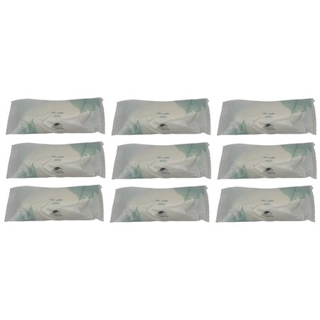 - Westin Heavenly Spa White Tea Aloe Leaf Soap lot of 9ea 1oz Bars. Total of 9oz