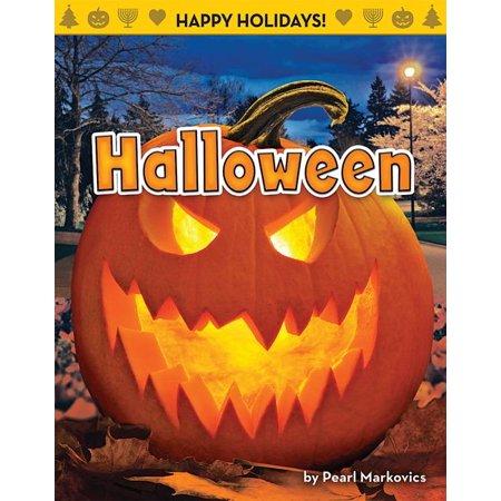 Halloween - Halloween Book