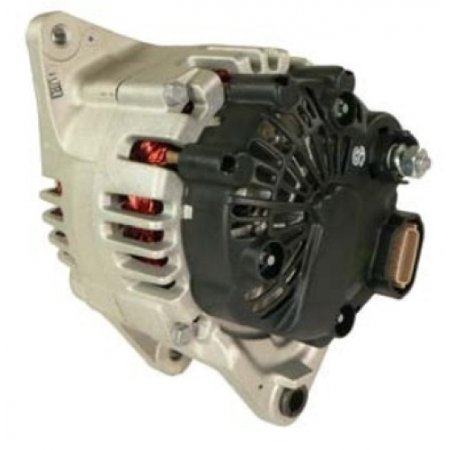 Starter And Alternator 11014n Hyundai Santa Fe Replacement