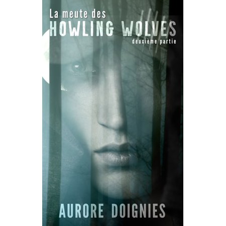 La meute des Howling Wolves - eBook - Halloween Howling Wolves