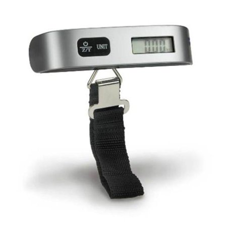 Royal Consumer Information Products LS110 Digital Luggage Scale