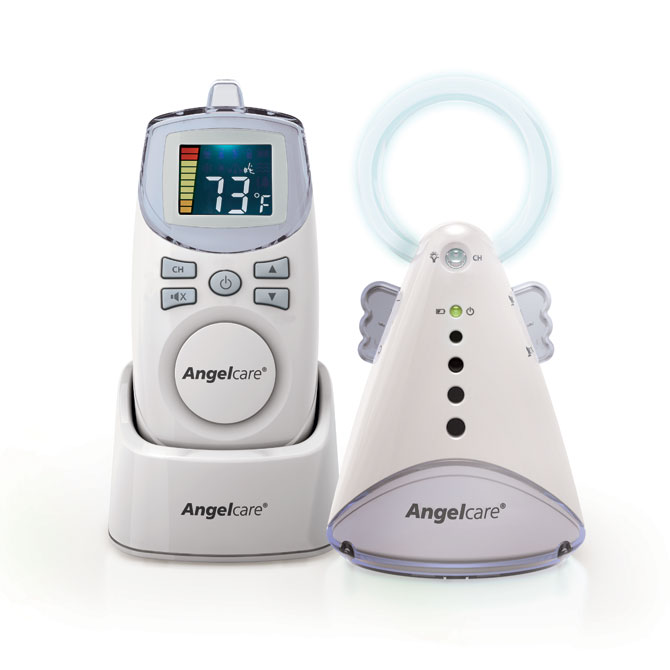 Angelcare 927 MHz Sound Baby Monitor