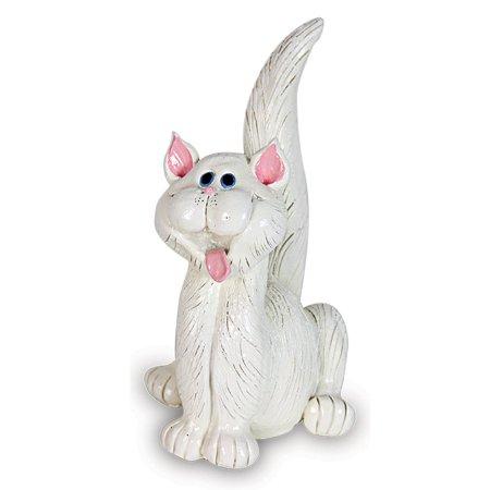 Exhart Pence Pets Cat Garden Statue