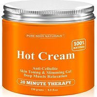 Cellulite Cream Muscle Relaxation Cream Huge 88oz 100 Natural