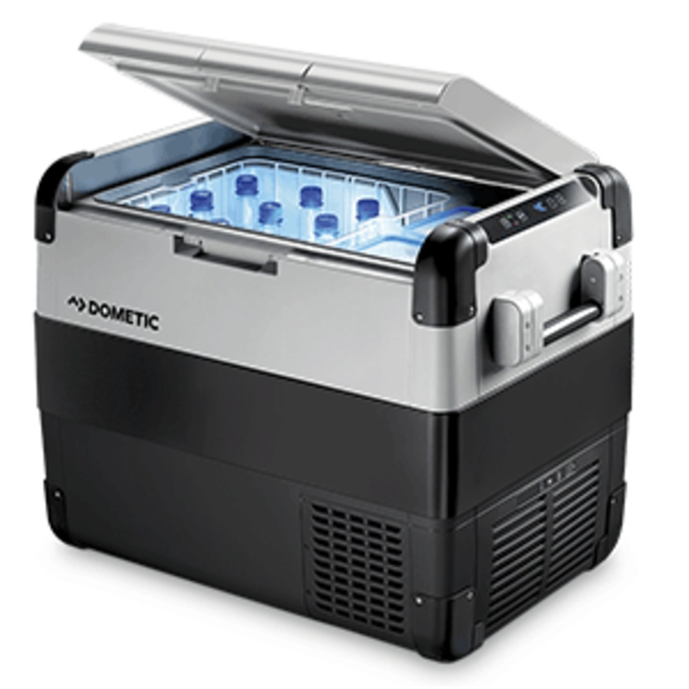Dometic CoolFreeze Portable Powered Cooling Box w/WiFi - 2.2cu.ft. - 120/12-24V