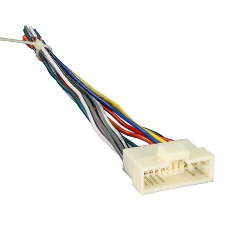 Metra Electronics 70-1003 TurboWire Radio Wiring Harness - image 1 of 1