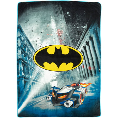 Batman City Safe 62